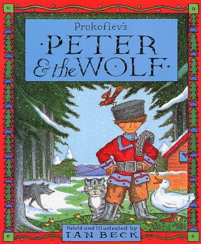 Peter & the Wolf: Sergei Prokofiev