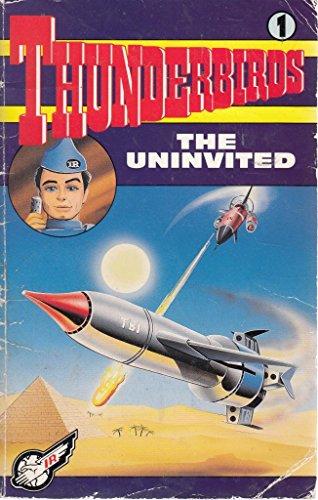 9780552527637: The Uninvited