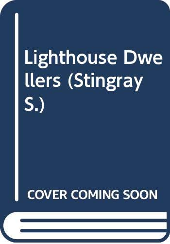 Lighthouse Dwellers (Stingray) (0552527807) by Dave Morris