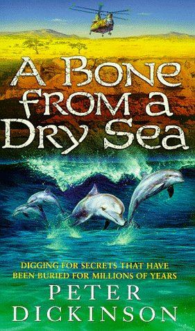 9780552527972: A Bone from a Dry Sea