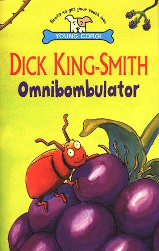 Omnibombulator: Dick King-Smith