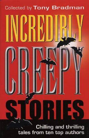 9780552528375: Incredibly Creepy Stories