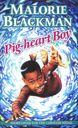 9780552528412: Pig-Heart Boy