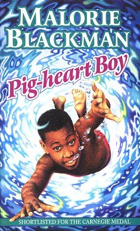 9780552528412: Pig-heart Boy [Original Version]