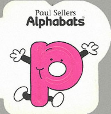 9780552528870: Little p (Alphabats)