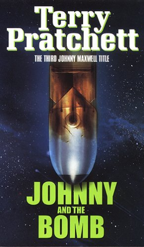 9780552529686: Johnny and the Bomb (Johnny Maxwell)