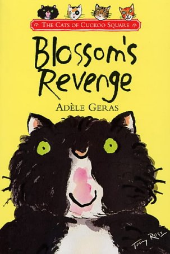 9780552529723: Blossom's Revenge (Cats of Cuckoo Square)