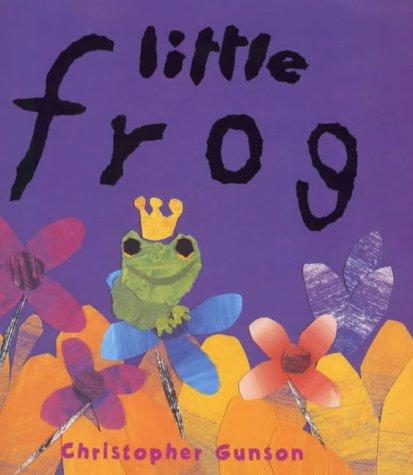 9780552545044: Little Frog