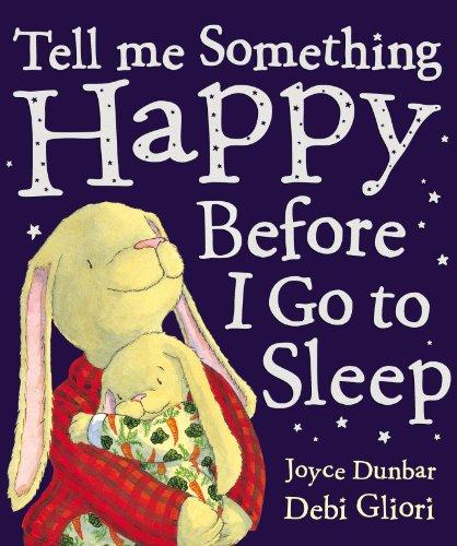 9780552545068: Tell Me Something Happy Before I Go To Sleep