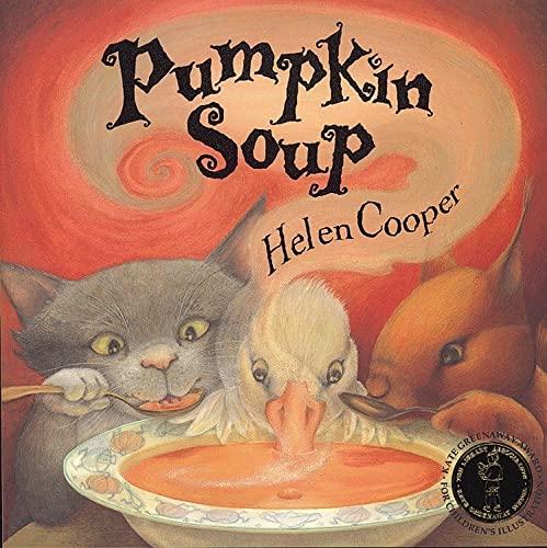 9780552545105: Pumpkin Soup