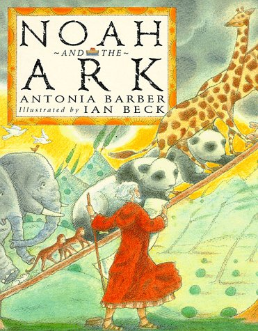 9780552545181: Noah and the Ark