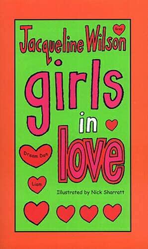 9780552545211: Girls in Love