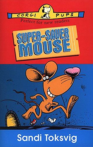 9780552545402: Super-saver Mouse