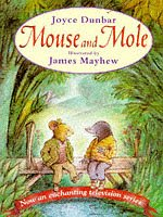 9780552545563: Mouse and Mole (Mouse & Mole)