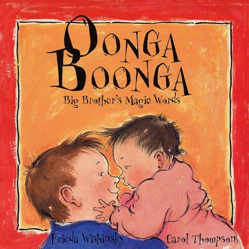 9780552545877: Oonga Boonga