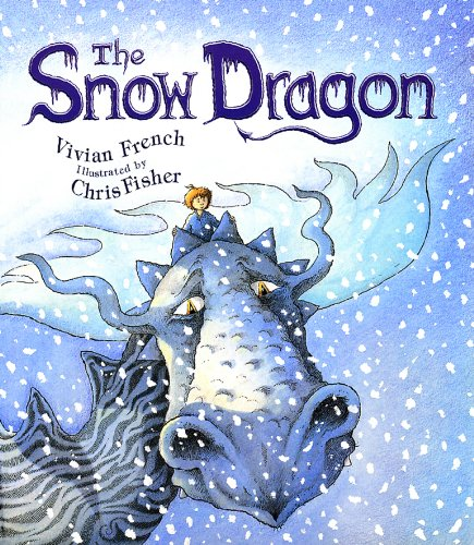 9780552545952: The Snow Dragon