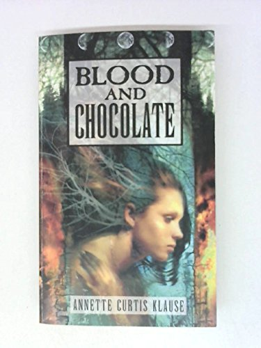 9780552546126: Blood and Chocolate