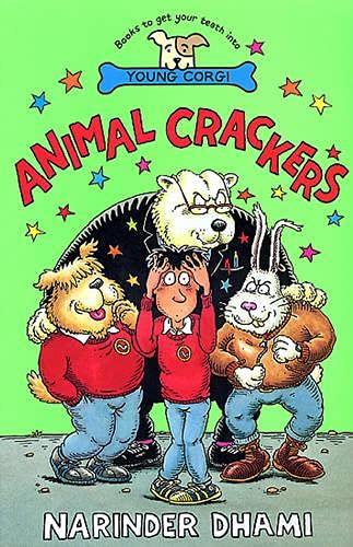 9780552546263: Animal Crackers
