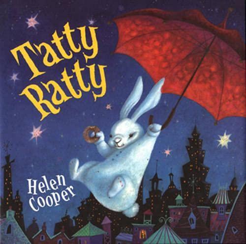 9780552546300: Tatty Ratty