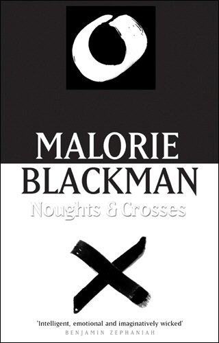 9780552546324: Noughts & Crosses: Book 1