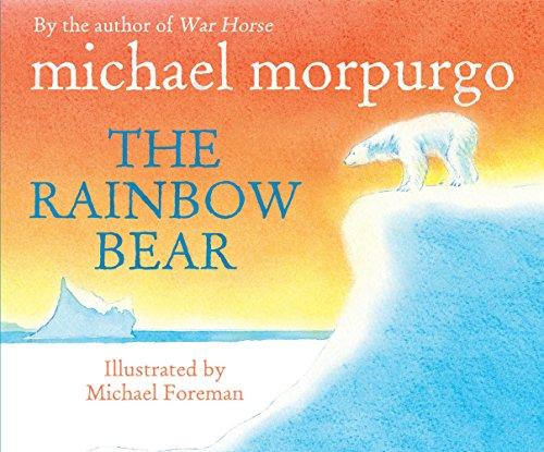 9780552546409: The Rainbow Bear