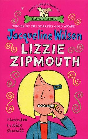 9780552546539: Lizzie Zipmouth