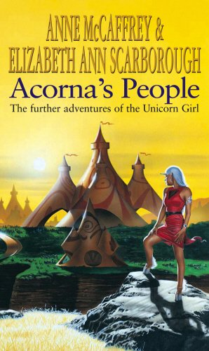 9780552546591: Acorna's People (The Acorna Series)