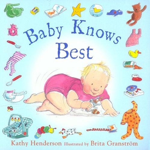 9780552546669: Baby Knows Best