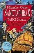 Midnight Over Sanctaphrax (The Edge Chronicles, Book: Stewart, Paul; Riddell,