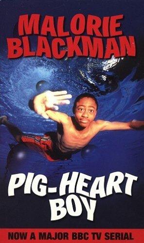 9780552546843: Pig-heart Boy