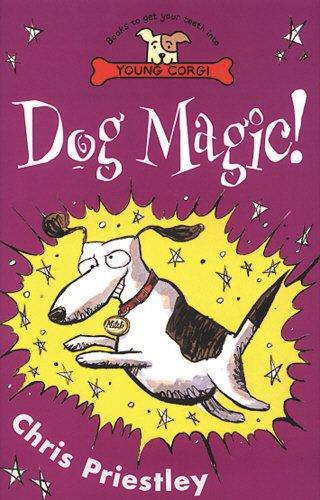9780552546881: Dog Magic! (Corgi Pups)