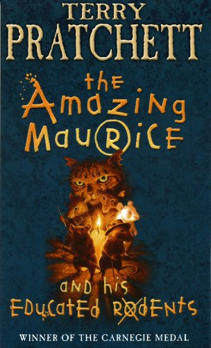 9780552546935: The Amazing Maurice And His Educated Rodents