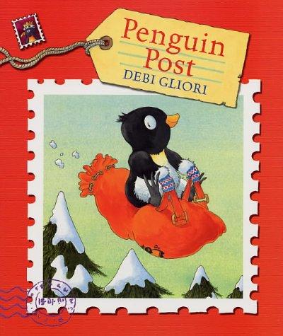 9780552546959: Penguin Post