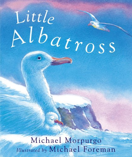 9780552546980: Little Albatross