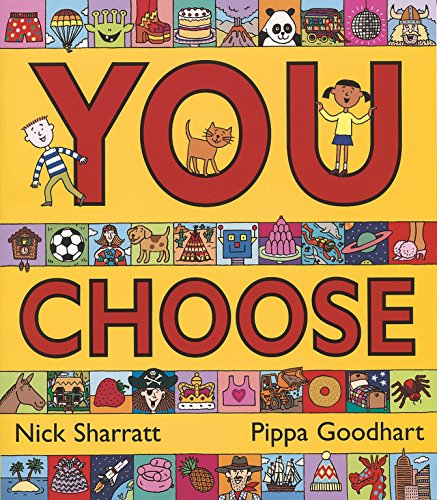 9780552547086: You Choose!
