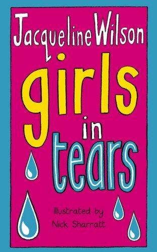 Girls in Tears: Jacqueline Wilson