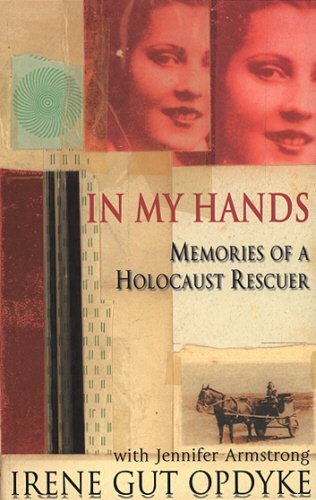 9780552547161: In My Hands: Memories of a Holocaust Rescuer