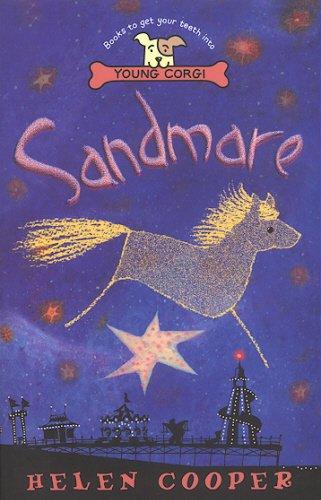 9780552547178: Sandmare
