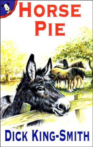 Horse Pie: King-Smith, Dick