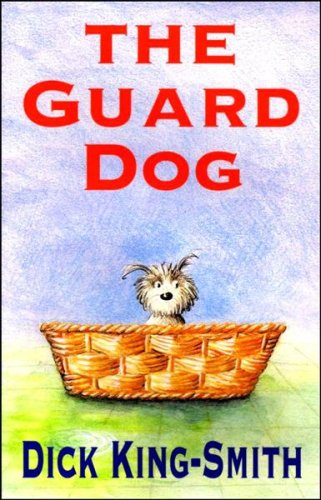 9780552547291: The Guard Dog
