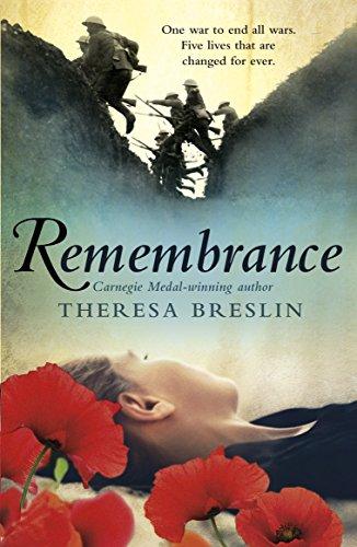 9780552547383: Remembrance (Dream Master)