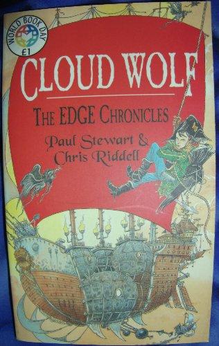 9780552547499: Cloud Wolf