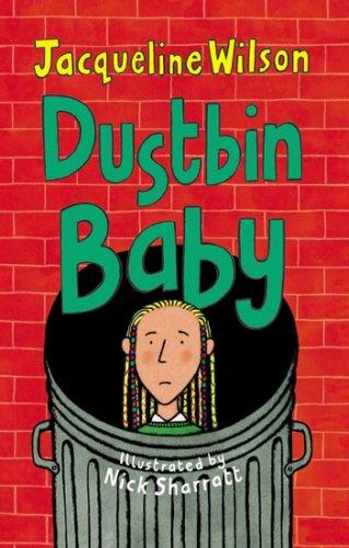 9780552547963: Dustbin Baby