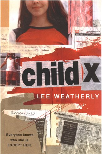 9780552548007: CHILD X