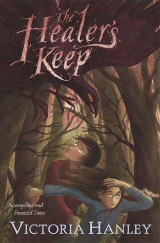 9780552548175: The Healer's Keep