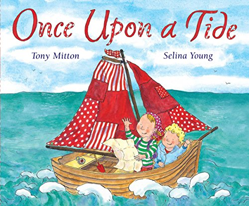 9780552548212: Once Upon A Tide