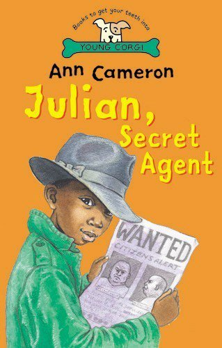 9780552548236: JULIAN SECRET AGENT