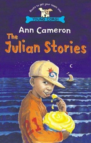 9780552548243: Julian Stories