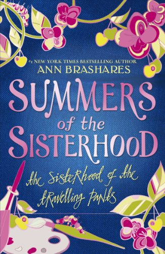 9780552548274: Summers of the Sisterhood: The Sisterhood of the Travelling Pants