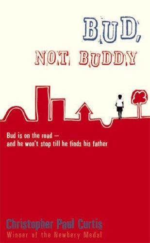 9780552548526: Bud, Not Buddy